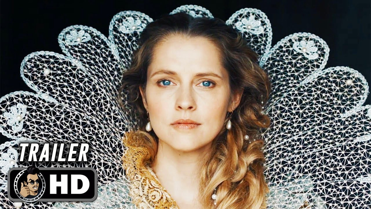 Download A DISCOVERY OF WITCHES Season 2 Official Trailer (HD) Teresa Palmer