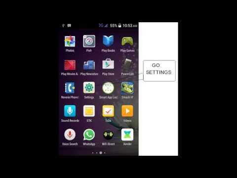 HOW TO CHANGE DEFAULT VIDEO PLAYER IN ANDROID PHONE