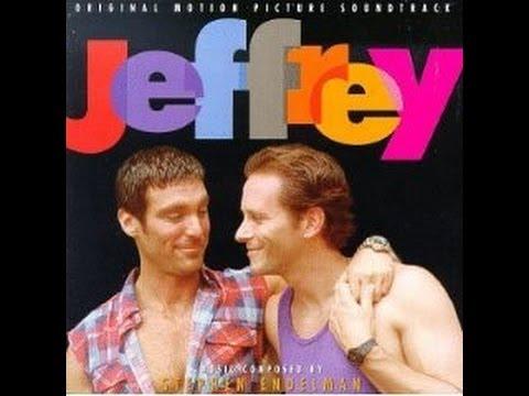 Jeffrey. Película gay. Trailer