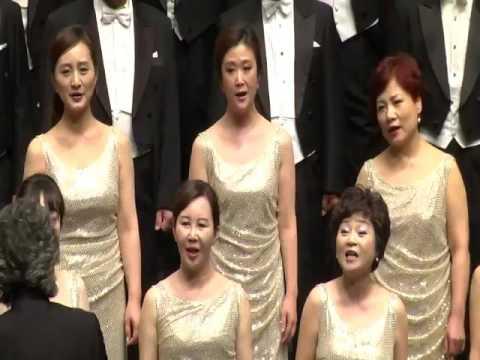 Peze Kafe 얘노을합창단 (Yaenoeul choir)