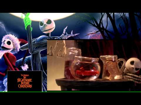 【Bumolo】The Nightmare Before Christmas - Che Succede Jack