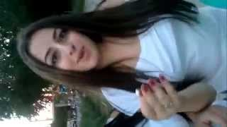 Repeat youtube video HAY SIRUN AXCHIKNER TJUM EN POXOCUM Красивые Армянки Прикалываются На Улице