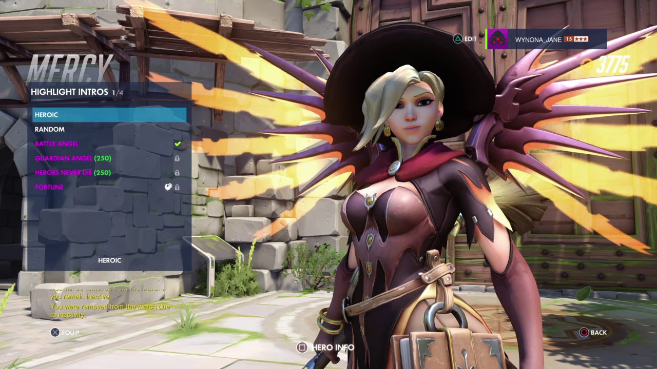 Witch Mercy Cosplay Reference Youtube