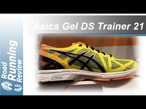 Asics Gel DS Trainer 21 Preview