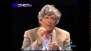 Intervista televisiva al dott  Enrico Micheli