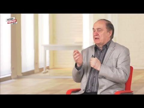 KURIR TV: Primarijus dr Petar Borović - kako hrana utiče na zdravlje