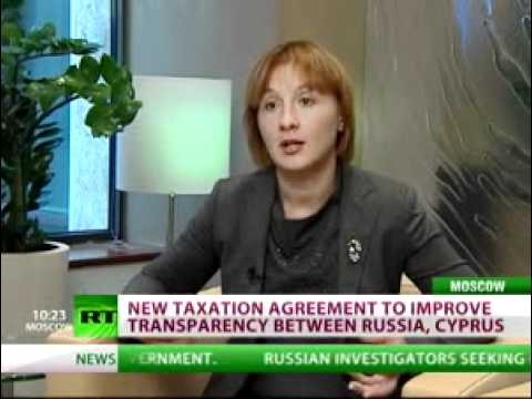 Cyprus Taxation Transparency