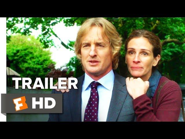Wonder Trailer #1 (2017) | Movieclips Trailers