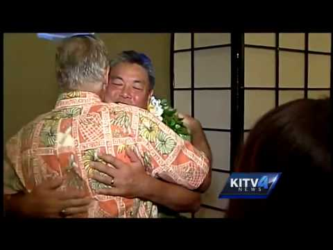 Hawaii Democrat to work in GOP-controlled Congress