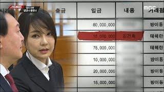 [풀버전] 스트레이트 83회 - 검찰총장 장모님의 수상한 소송 2 / 추적 차이나게이트의 실체