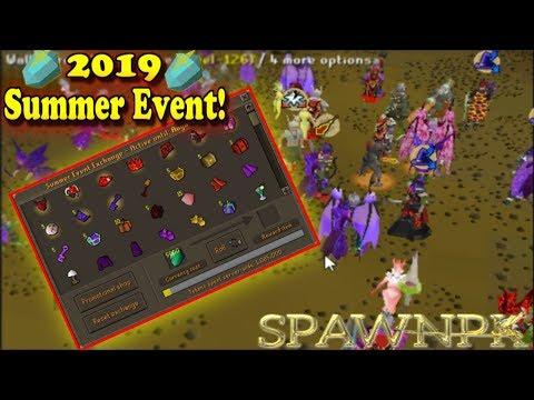 Ryan's Content - SpawnPK - Spawn Server