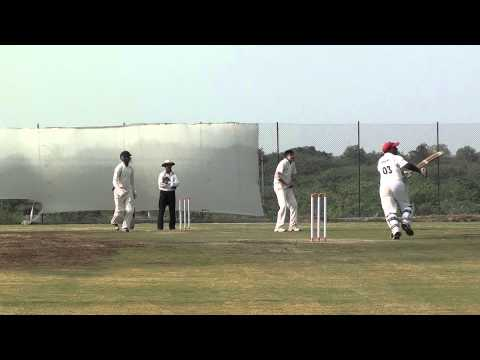 BCCL 4:POOL A;HYDERABAD CRUSADERS VS DR REDDY LABS