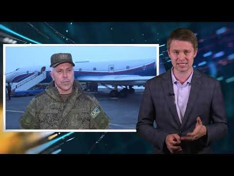 Рокировка. Почему поменяли генерала Мурадова в Карабахе