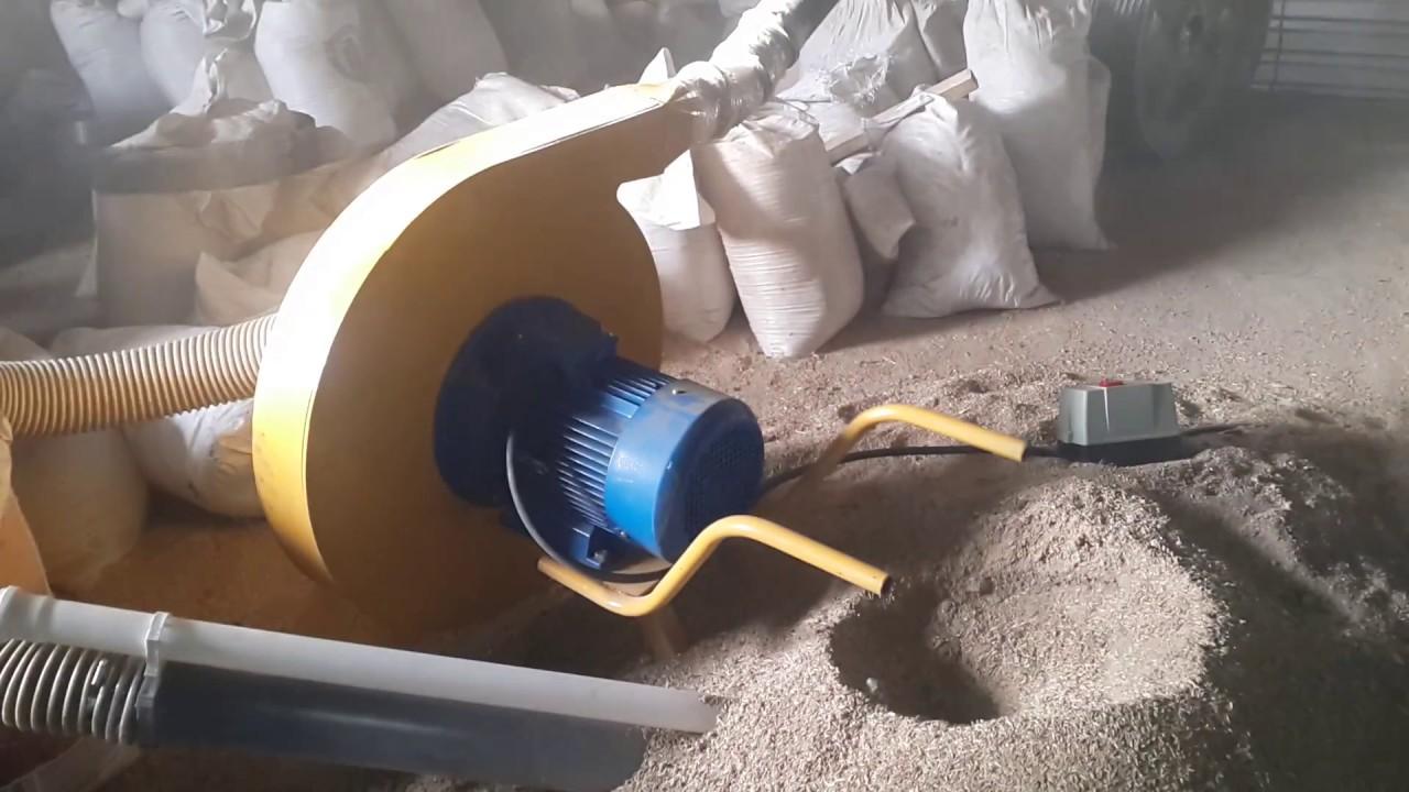 Зернодробилка шмель своими руками видео фото 588