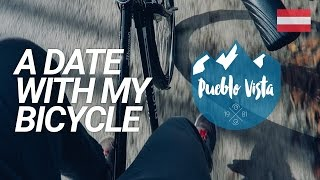 HOW TO RIDE YOUR BICYCLE IN AUSTRIA