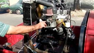 motor DKW DECAVE APOLO RETIFICA VIDEO Aula 4