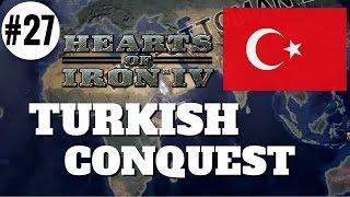 HoI4 - Turkish Conquest Part 27