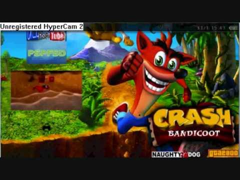Crash bandicoot 2 psp eboot download