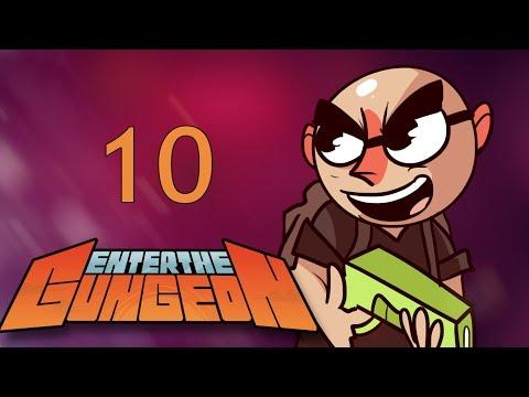 Enter the Gungeon - Northernlion Plays - Episode 10 [Summit]