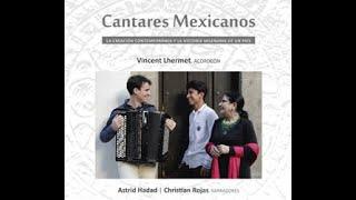 Huehuecóyotl: de la adultez y la adolescencia (Itzam Zapata), Vincent Lhermet, acordeón