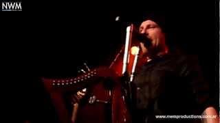 Eluveitie - Divico - Roxy Live [24/01/13] [HD]