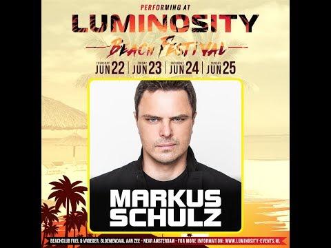 Markus Schulz [FULL SET] @ Luminosity Beach Festival 24-06-2017