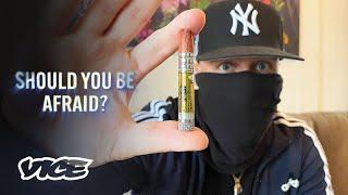 Inside the Deadly World of Counterfeit Vape Cartridges