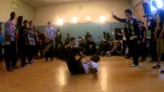 Soul Mavericks vs Just 4 Funk | Cardiff City Kings 2012 | Final