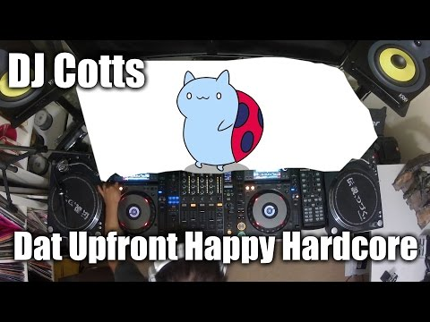 Dj cotts hardcore pwnage vol 2