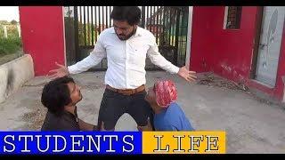 Engineers vs Computer Science students || Engineer's Life || Lucky Lokesh Choudhary