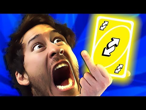 REVERSE YOUR ENTIRE EXISTENCE!!  | UNO