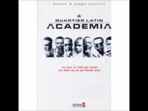 Academia de Quartier Latin - Hi-Tele