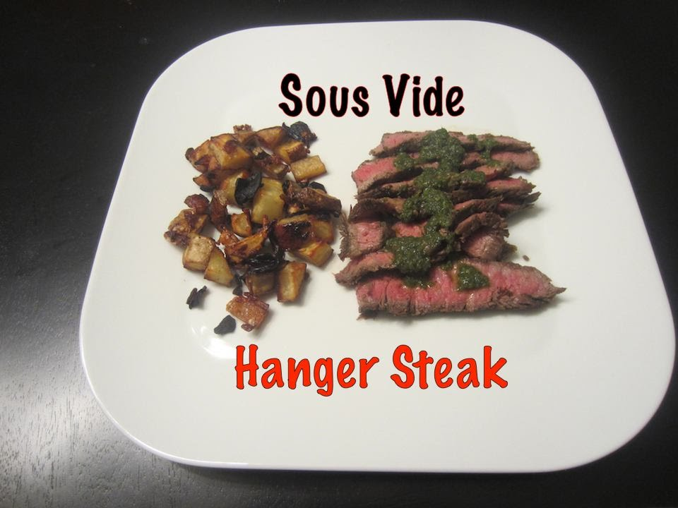 How To Cook Medium Rare Sous Vide Steak With Anova Immersion