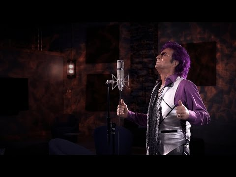 "Jim Peterik - ""Caught Up In You"" OFFICIAL VIDEO"
