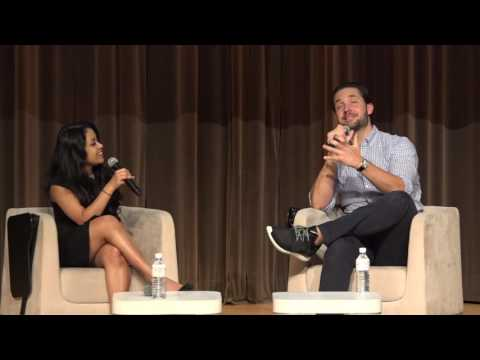 Fireside Chat with Alexis Ohanian, Founder of Reddit - General Assembly