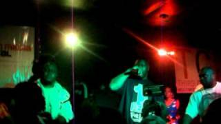 Z-RO ALMOST ABOUT TO GET IT IN @ CLUB ILLUSIONS (PFLUGERVILLE/ATX)