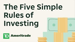 The Five Simple Rules of Investing | Simple Steps for a Retirement Portfolio Course