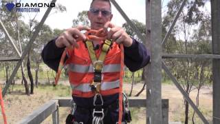 Rescue and Emergency: Knots How to Tie a Figure of Eight - Series 1