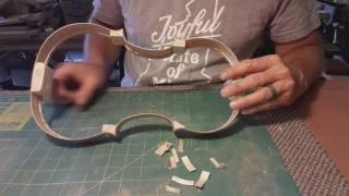 The Home Depot Fiddle build -- Part 2