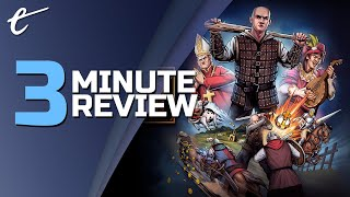 Rustler | Review in 3 Minutes (Video Game Video Review)