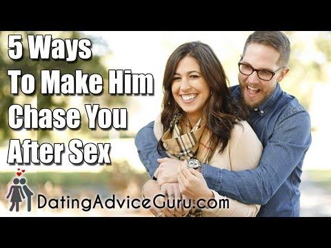 после знакомства секс видео