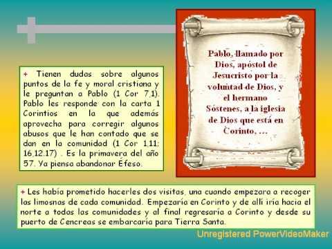 Año de San Pablo (9): Vida - Tercer viaje