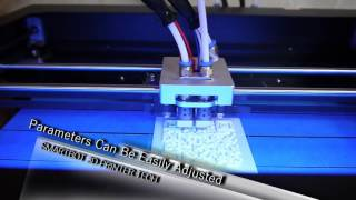 3d printer 3d printing smartbot sw fdm 3d printer min yam tech