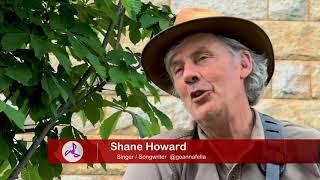 Shane Howard MuzoHub #23