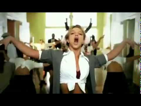 Britney SpearsHit Me Baby One More Time Official Music Video HQ