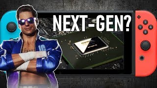 Nikkei Report: True Next-Gen Switch + Mini are Coming, Mortal Kombat 11 FIRST Switch Gameplay + MORE