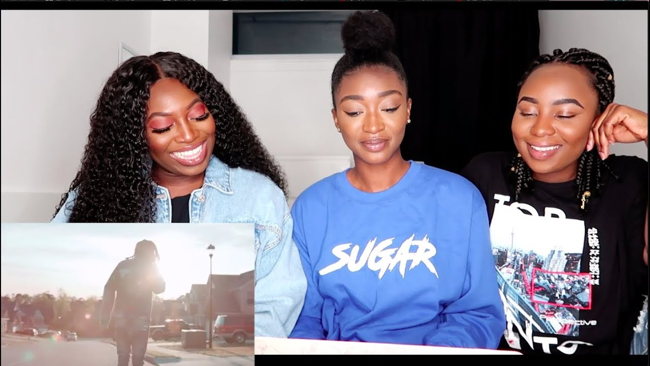 Download R2BEES FT. KING PROMISE - PICTURE (REACTION VIDEO)   JESSICA BENTU