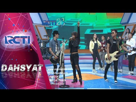 "DAHSYAT - The Winner ""Pusing"" [31 Juli 2017]"