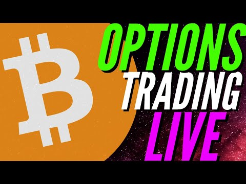 Bitcoin Options Trading Live
