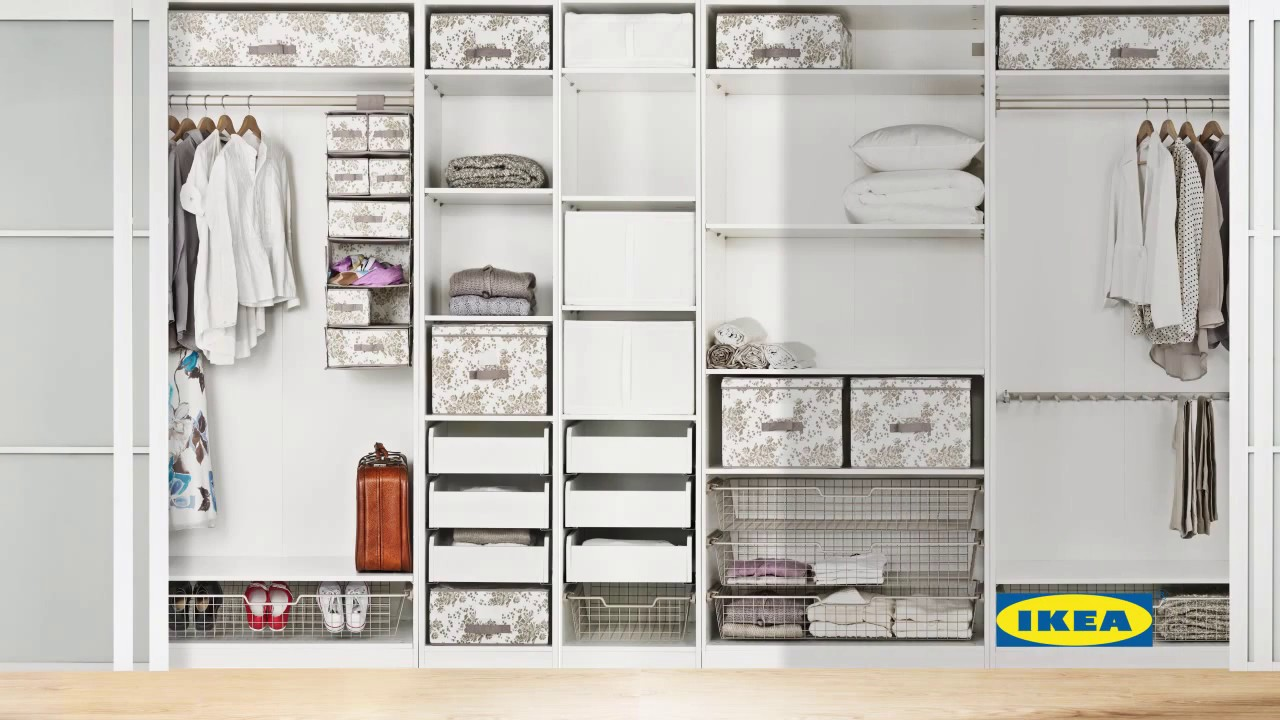 Pax un armario donde cabe de todo youtube - Armarios pax ikea planificador ...